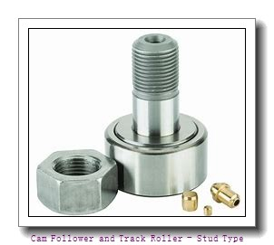 RBC BEARINGS CRBC 2 3/4  Cam Follower and Track Roller - Stud Type