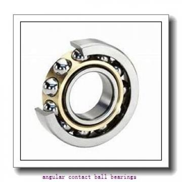 FAG 7201-B-TVP-UA  Angular Contact Ball Bearings