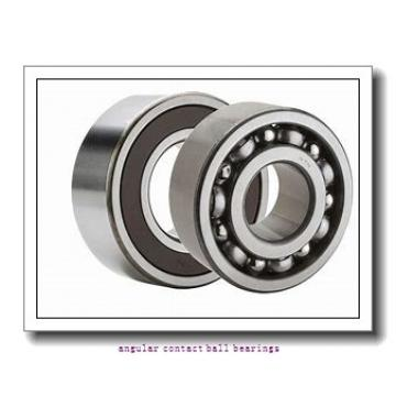 FAG 3305-BD-C3  Angular Contact Ball Bearings