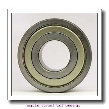 FAG 7208-B-MP-UO  Angular Contact Ball Bearings