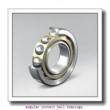 FAG 3207-BD-2HRS-TVH-C3  Angular Contact Ball Bearings