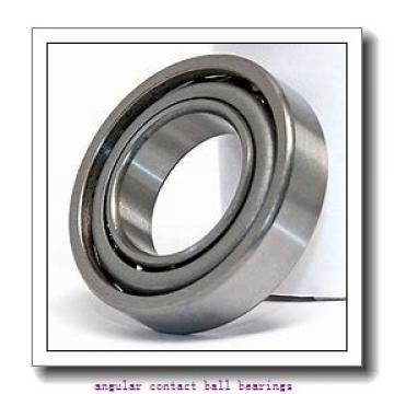 FAG 3319-M-C3  Angular Contact Ball Bearings