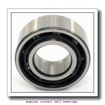 FAG 3317-M-C3  Angular Contact Ball Bearings