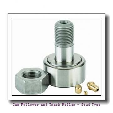 IKO CFSFU-16  Cam Follower and Track Roller - Stud Type
