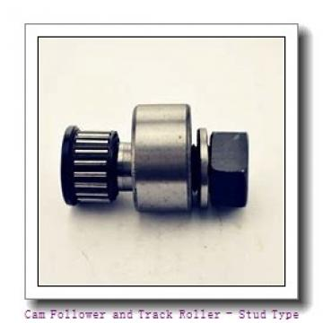 IKO CFSFU-20-1  Cam Follower and Track Roller - Stud Type