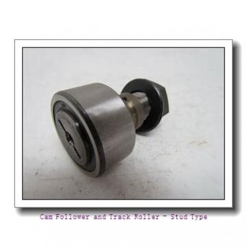 IKO CFES10-1BUU  Cam Follower and Track Roller - Stud Type