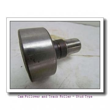 RBC BEARINGS CRBC 4  Cam Follower and Track Roller - Stud Type