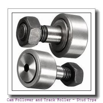 IKO CR12  Cam Follower and Track Roller - Stud Type