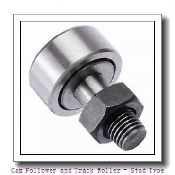 IKO CFSFU-12-1  Cam Follower and Track Roller - Stud Type