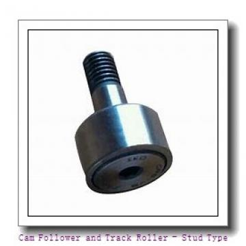 IKO CR10VBR  Cam Follower and Track Roller - Stud Type
