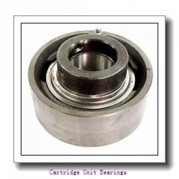 QM INDUSTRIES QMMC20J400SET  Cartridge Unit Bearings