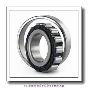 80 x 6.693 Inch | 170 Millimeter x 1.535 Inch | 39 Millimeter  NSK N316W  Cylindrical Roller Bearings