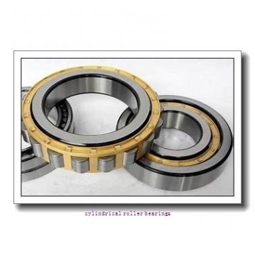 90 x 7.48 Inch | 190 Millimeter x 1.693 Inch | 43 Millimeter  NSK N318W  Cylindrical Roller Bearings