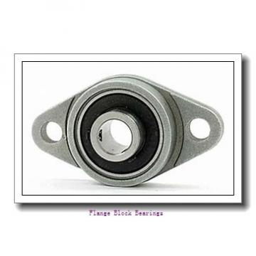 REXNORD AKBR5215 Flange Block Bearings