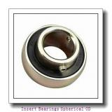 DODGE INS-UN2-108R  Insert Bearings Spherical OD